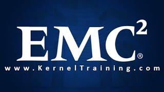 EMC SAN Tutorials for the Beginners | Storage Area Network