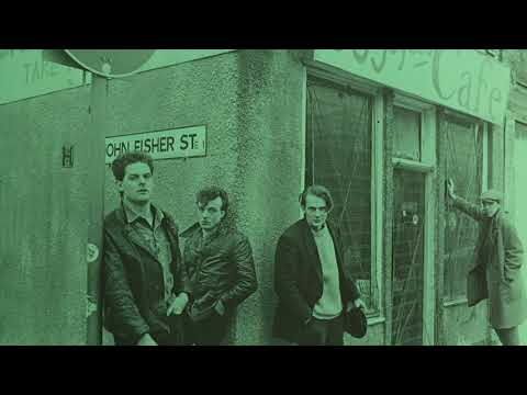 Element Of Crime \ She'll Never Die