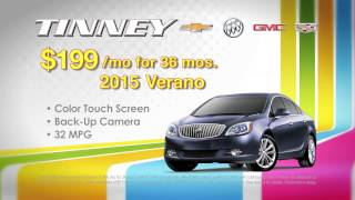 How to Save on Leasing a New Buick Verano Part 2