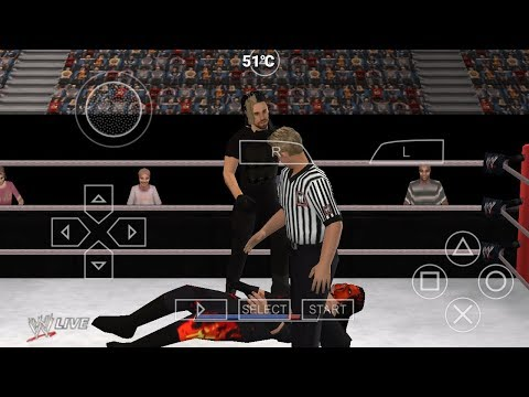 How To Download WWE 2k14 Svr PSP Iso Highly Compressed In Any Android Device