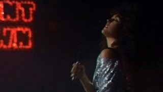 "Laura Branigan - ""Deep In The Dark"" [cc]  LIVE Cohosting Countdown Australia Part 2"
