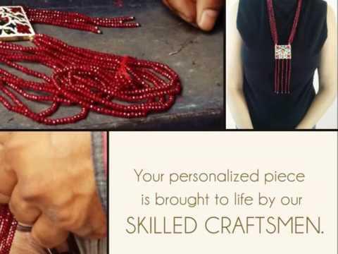 Adrisya-Bespoke Jewelry