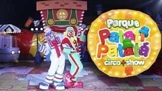 🎪 Circo Show Patati Patatá no Rio de Janeiro - Circus Patati Patatá in Brazil