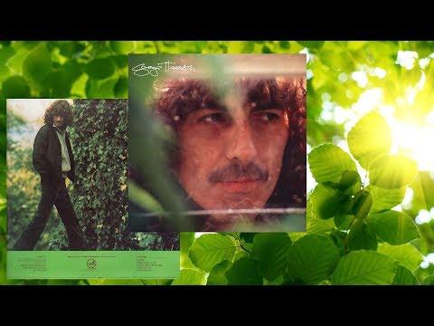"""album-""""george-harrison""""-1979."""