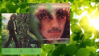 """Album """"George Harrison"""" 1979."""