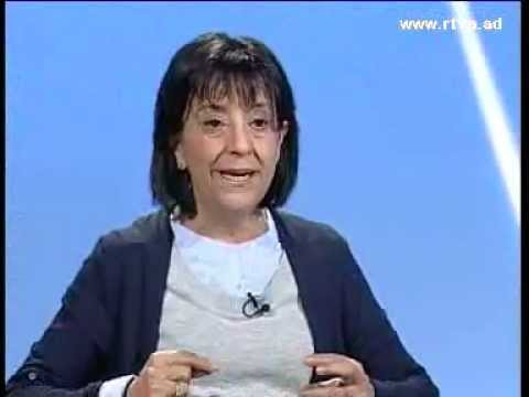 Entrevista a Rosa Ferrer
