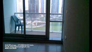 1 bedroom - for RENT - Lake Terrace JLT Dubai