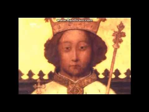 Kings and Queens of England: Richard II