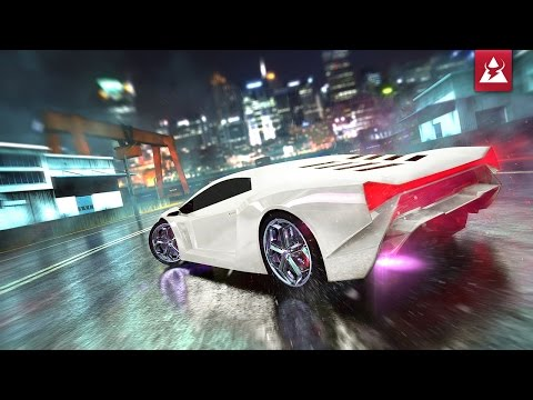 High Speed Race: Racing Need Trailer ||| T-Bull