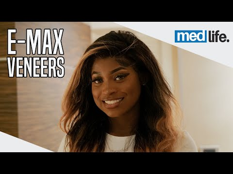 Leandra's Medical Journey in Turkey | E-Max Veneers