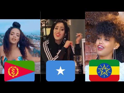NEW SOMALI  ETHIOPIAN   AND   ERITREAN MUSIC  HORN OF AFRICA MUSIC 2020