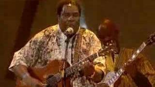 "Vusi Mahlasela ""When You Come Back"" from Live 8"