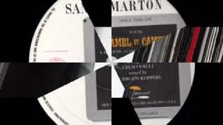 SANDY MARTON - CAMEL BY CAMEL (℗1985)