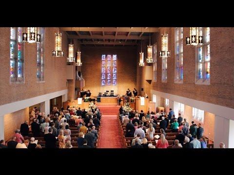 Second Presbyterian Church Easter Sunday, April 16, 2017