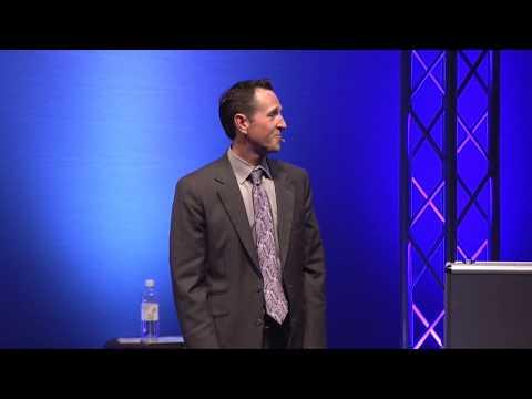Never Be Just Anything! Impactful Motivational Speech   Motivational Speaker Jon Petz
