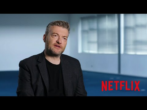 Black Mirror creator Charlie Brooker gives an overview of Season 5's episodes