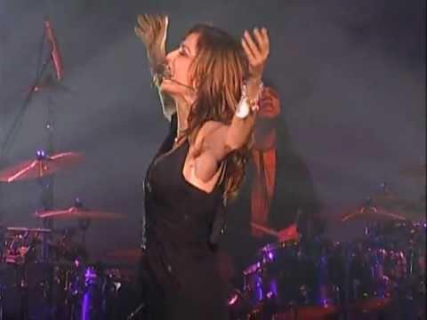 Sygxaritiria & Me mia sygnomi - Anna Vissi Live DVD 2004