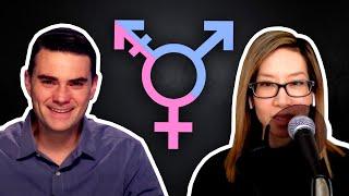 An Honest Conversation on Gender with Dr. Debra Soh