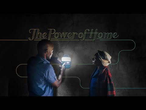 The Power Of Home – A BioLite Film (2017)