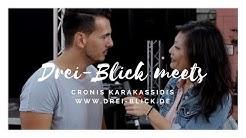 RTL- AWZ & Unter Uns - FANTREFFEN 2017 mit CRONIS KARAKASSIDIS - www.drei-blick.de
