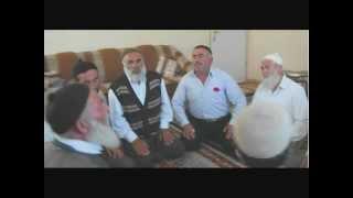 Zikir Tarikat-ı Uşşaki- LA İLAHE İLLALLAH - Şeyh Hacı Ahmed-i Lütfi HZ..wmv