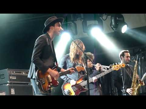 The Veils - Through The Deep, Dark Wood [Live at Into The Great Wide Open, Vlieland - 07-09-2013] mp3