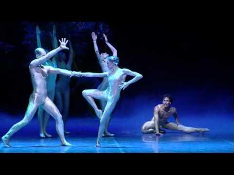 a midsummer nights dream ballet by john neumeier based