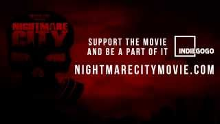 Nightmare City - Indiegogo Promo
