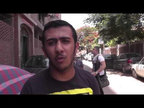 آراء بعض طلاب الثانوية العامة في امتحانات التاريخ والجغرافيا والأحياء بسوهاج