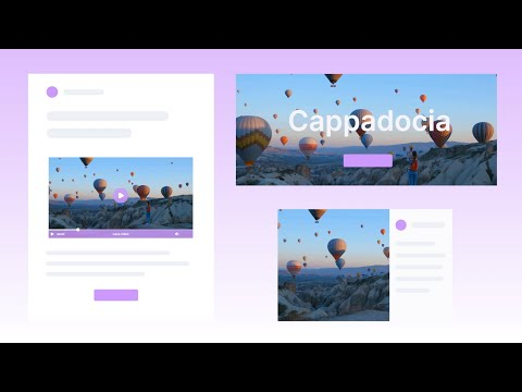 Introduction to Wave.video 4.0: video funnels