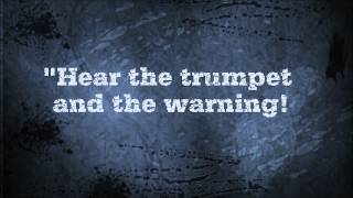 END TIMES WARNING Hear the WORD of the LORD Spoken to THIS LAST GENERATION TrumpetCallofGod
