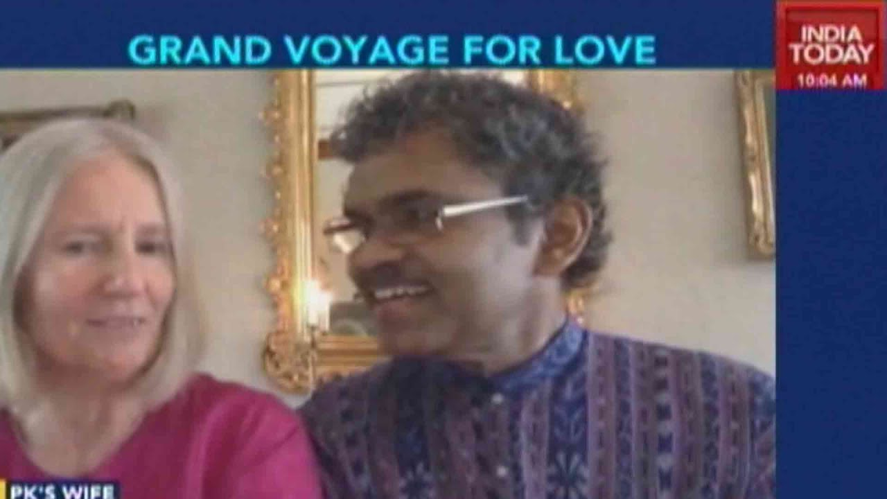 Man Cycled Thousands Of Miles From Delhi To Sweden To Reunite With His Love