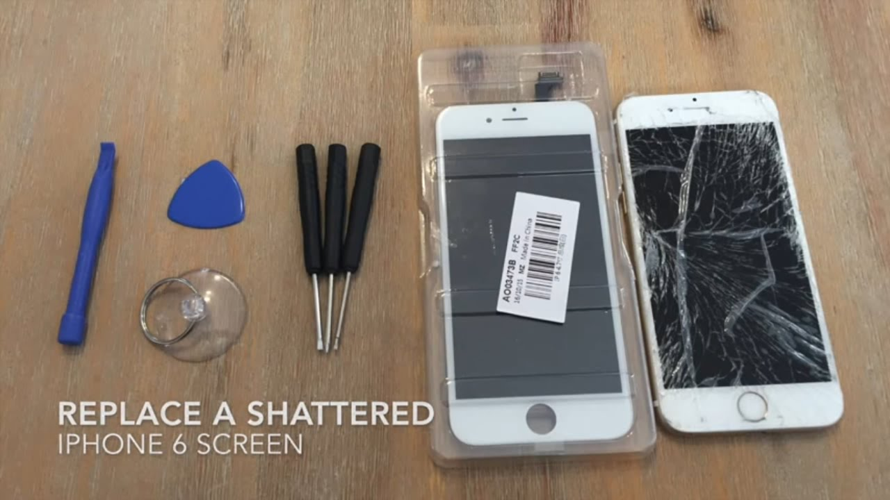 How Much Is It To Replace An Iphone  Screen