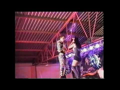 VACANCY SHOW BALLET DANCE MUSIC AMOCK  PRESENTACION