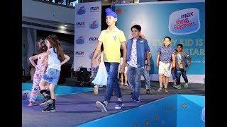 Max Kids Festival 2018 in City