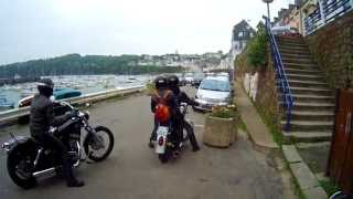 Repeat youtube video Balade à Douarnenez - camera AAE SD21