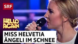 Miss Helvetia – Ängeli im Schnee | Hello Again!
