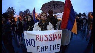 Армения указала России на дверь: Не хотим вашу ВОЕННУЮ БАЗУ! – БЕСПРЕДЕЛЬНАЯ НАГЛОСТЬ