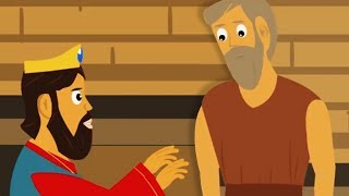 Bible Stories | Watch Back to Back Episodes of Bible Stories | 1 Hour of Wonderful Stories
