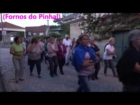 AQUARELA - Encerramento do mês de Maria (Fornos do Pinhal 2017-05-31) FOTOS