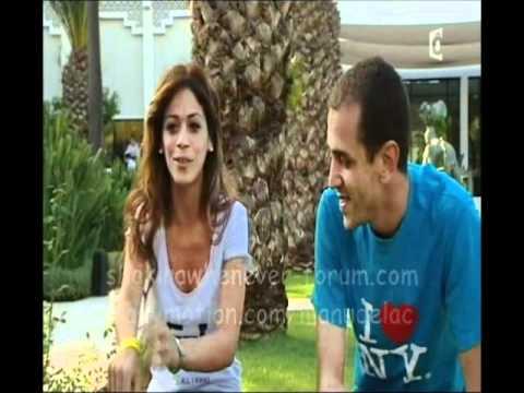 soukaina boukries van der waal rencontre shakira juin 2011 rabat hit radio momo