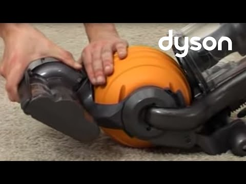 dyson dc24 resetting the brush bar official dyson video youtube rh youtube com Dyson DC25 Parts Manual dyson dc24 service manual