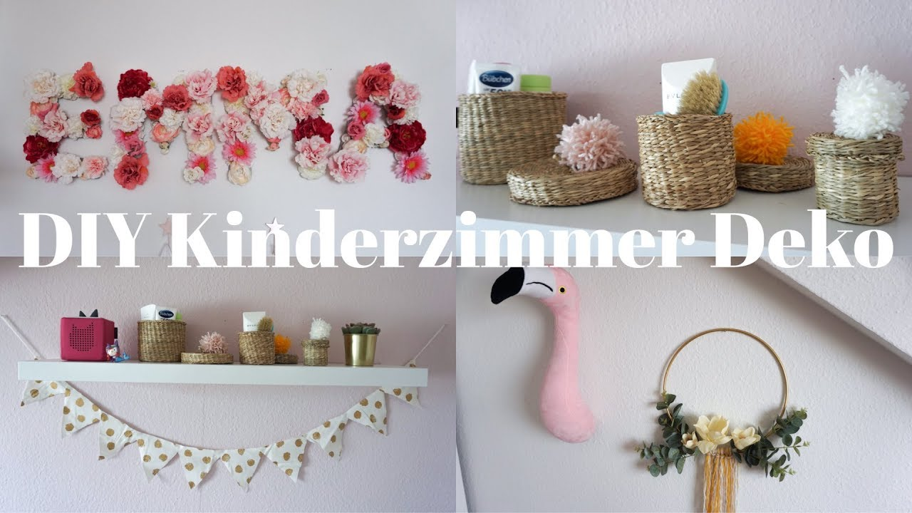 Diy Kinderzimmer Deko Action Ikea Julaavo Youtube