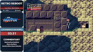 Retro Reboot - Cave Story