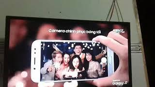 Quang cao Galaxy J7 Samsung Camera Chinh phuc Bong Toi - Tuong ot Chinsu Bua Com Gia Dinh