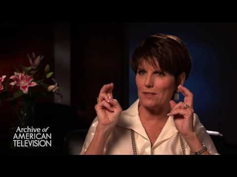 "Lucie Arnaz on ""The Lucy Show"""