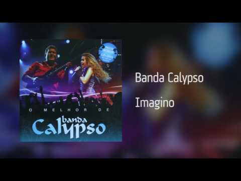 Banda Calypso - Imagino [Áudio]