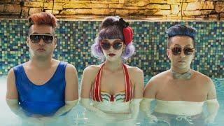 """London発踊る近未来型J-POP"" - NEKO PUNCH The Cardigansの代表曲""Lovefool""のカバー+自主制作PV公開! □NEKO PUNCHの全てのPVはこちらから ..."