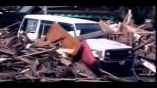 Tsunami Aceh 2004   YouTube