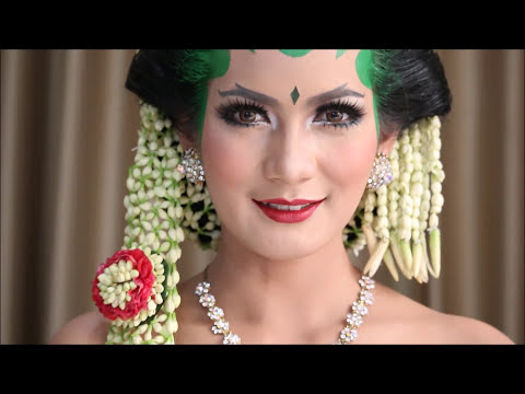 Solo Basahan - Rossana Make Up Artist (2016)